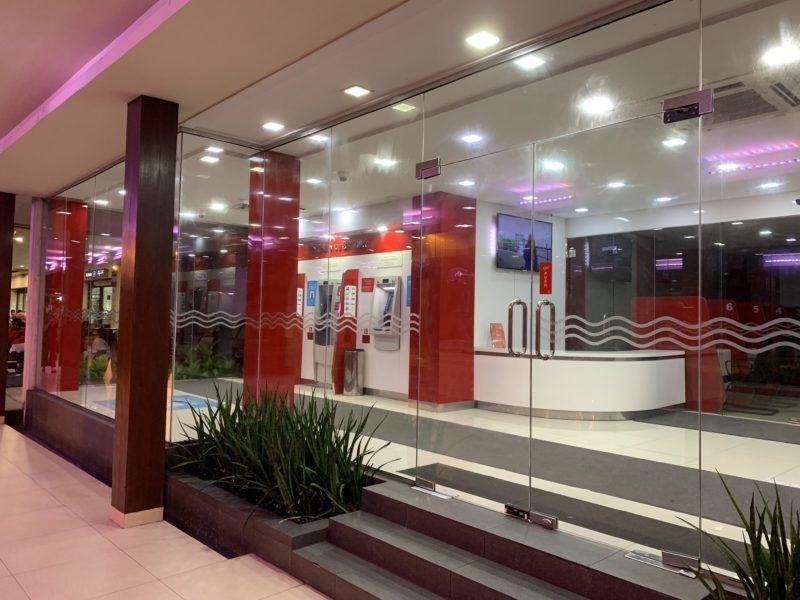モルディブ銀行、マーレ空港支店