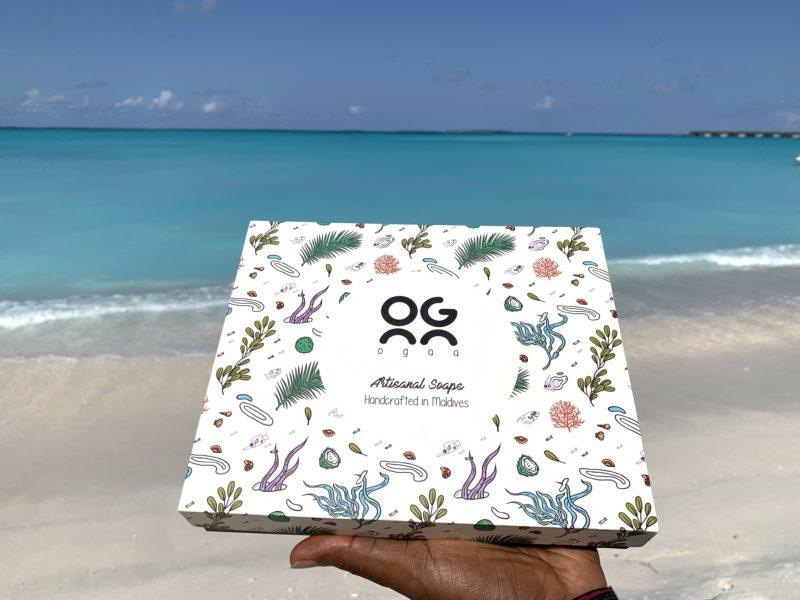 Ogaa Gift set