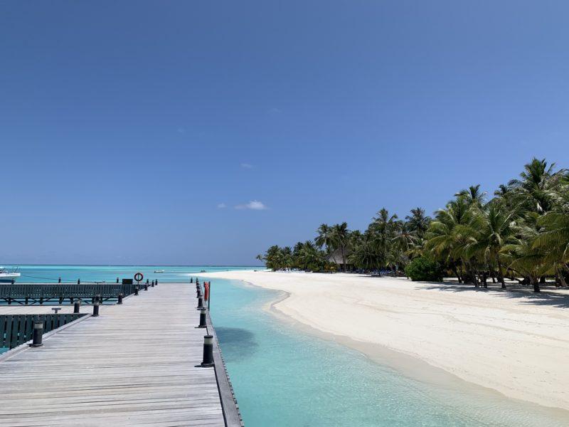 Meeru island reort